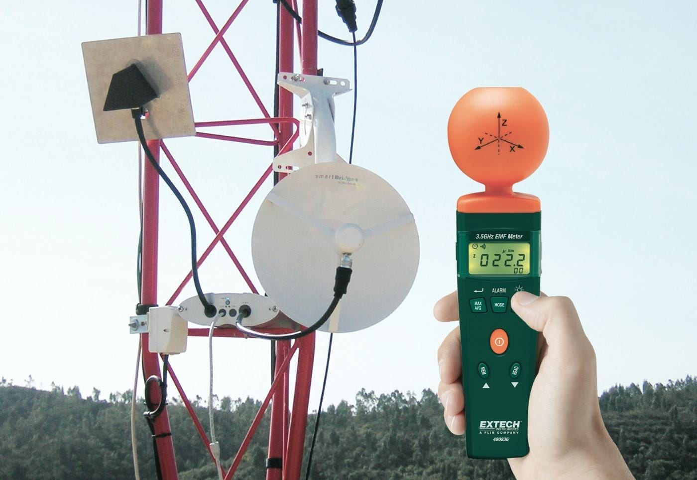 EMF Meter - Featured