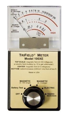 TriField 100XE
