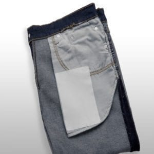 Pocket Patch to Shield Cell Phone Radiation
