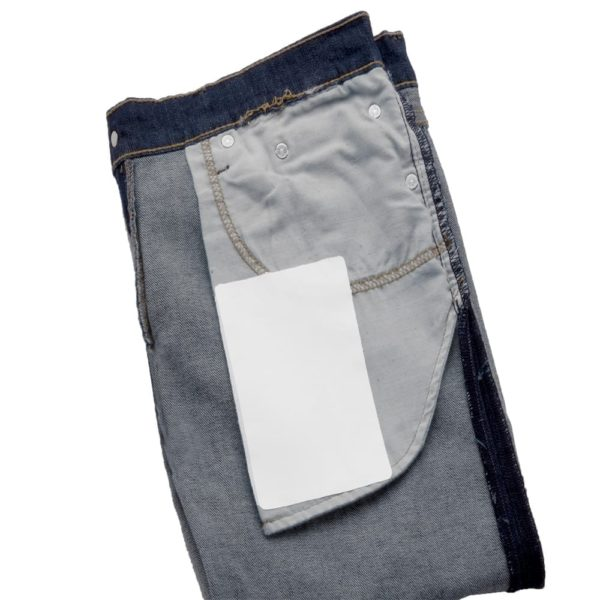 The SYB Pocket Patch, EMF Protection