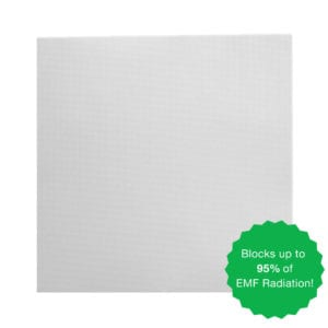 SYB Tiles to Shield EMF Radiation