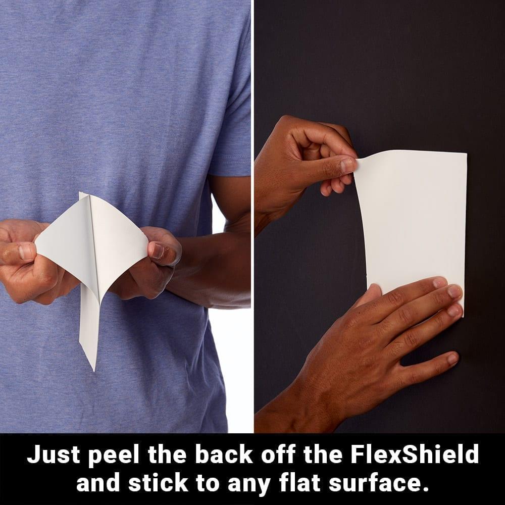 SYB Flex Shields to Shield EMF Radiation
