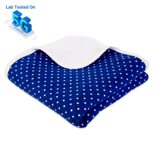 SYB Baby Blanket, EMF Protection Blanket