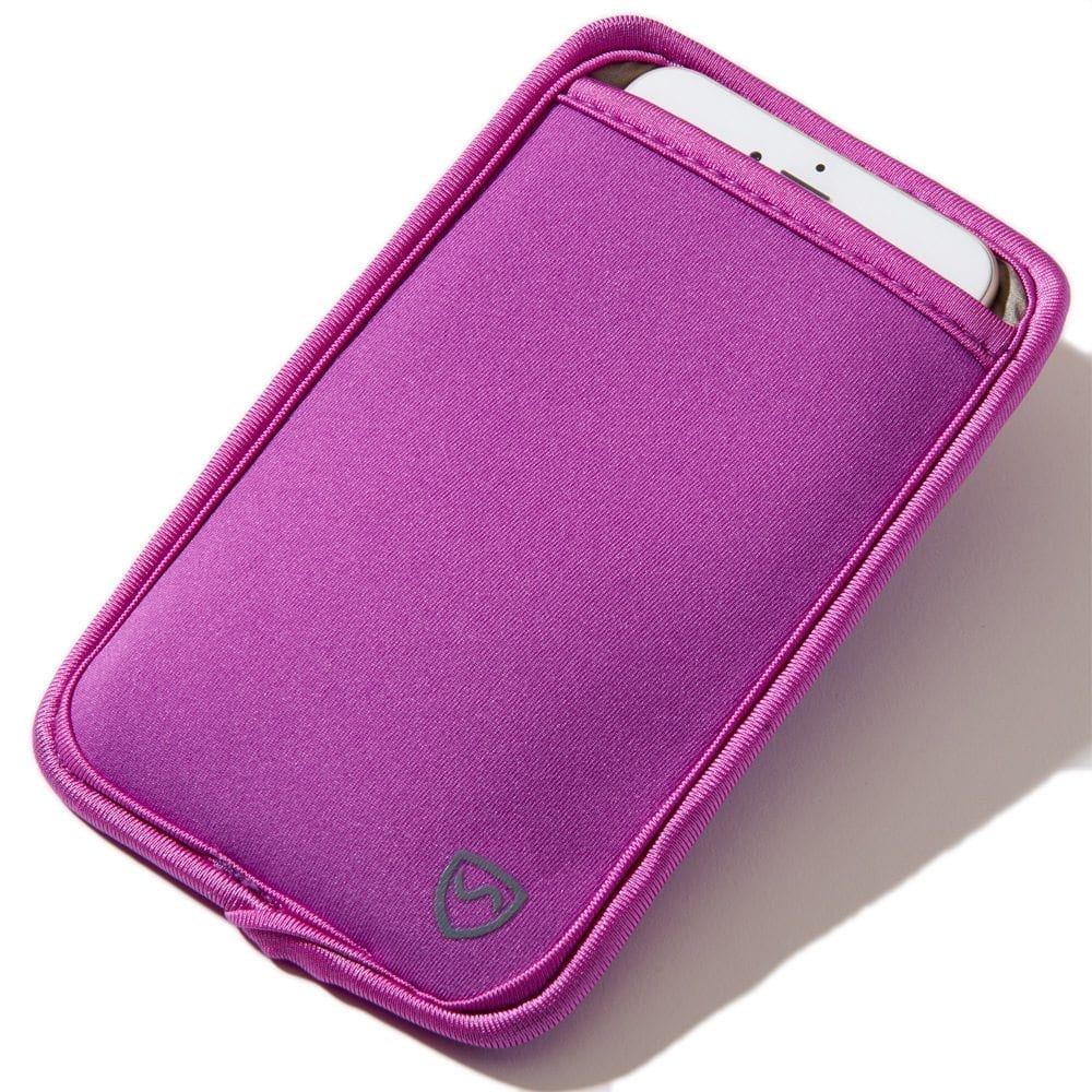 SYB Phone Pouch, Powerful Cell Phone EMF Radiation ...