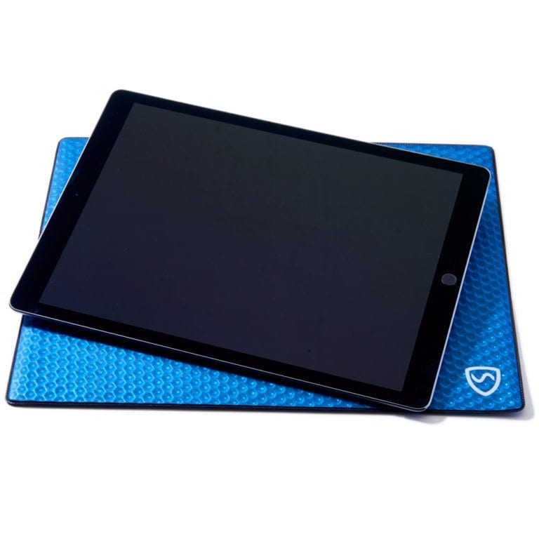 SYB Laptop Pad to Shield WiFi EMF Radiation, for Notebooks Up To 14""