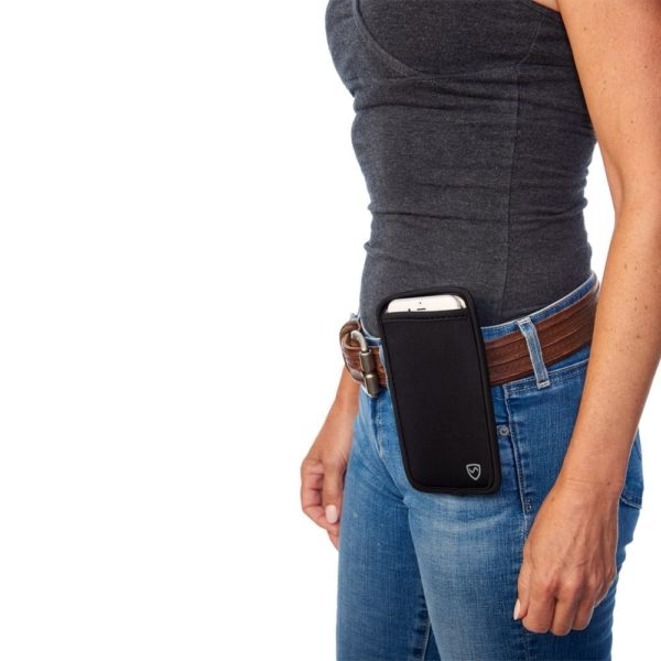 SYB Phone Pouch, Cell Phone EMF Radiation Protection