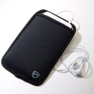 SYB Phone Pouch, Effective Cell Phone Radiation Protection