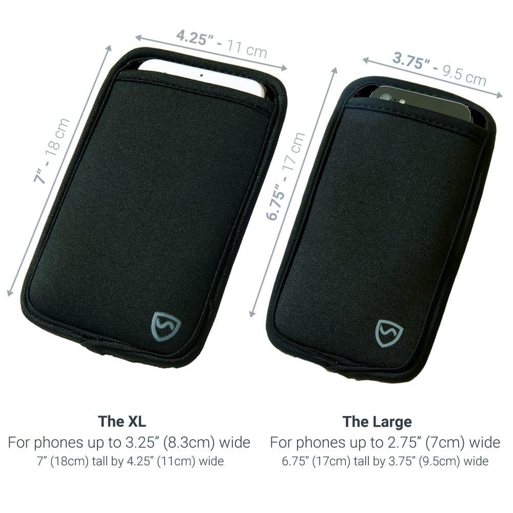new concept 7fec7 d4bc9 SYB Phone Pouch