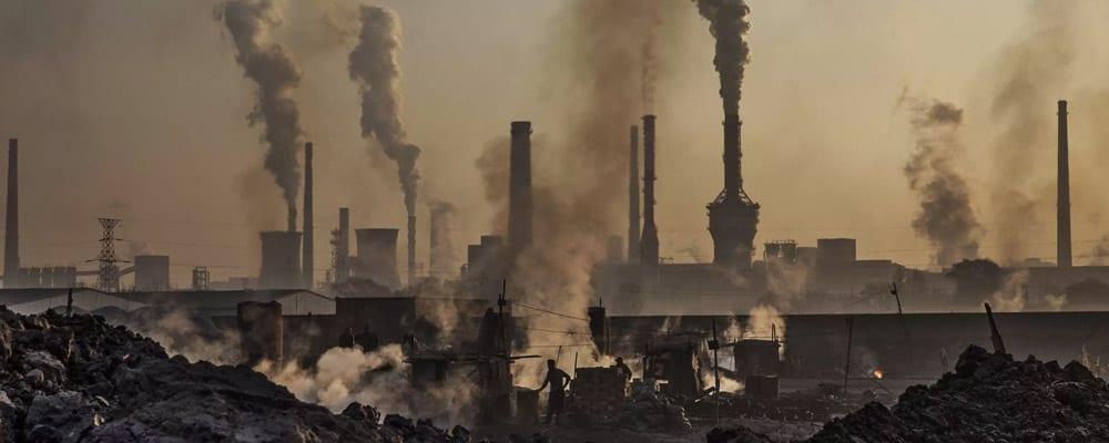 EMF Pollution