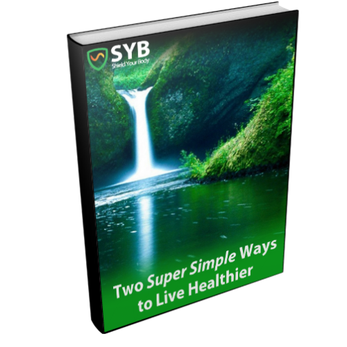 Free Ebook: 2 Simple Ways to Live Healthier