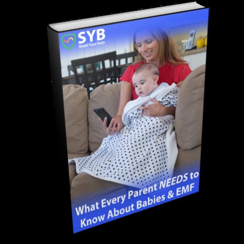 Free Ebook: Babies & EMF