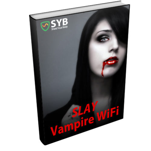 Free Ebook: Vampire WiFi