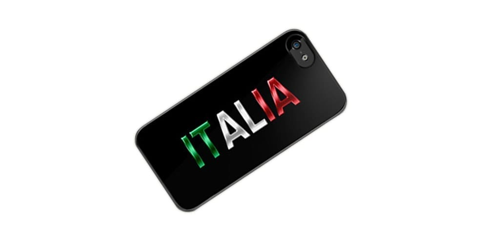 The Italy Cell Phone Verdict