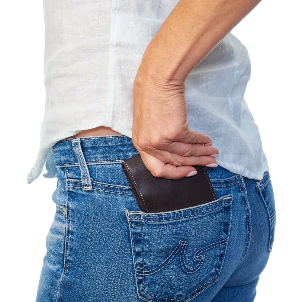 SYB RFID Blocking Wallet Liner