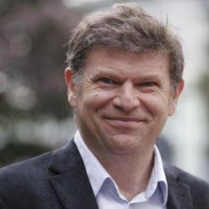 Dr. Marc Arazi