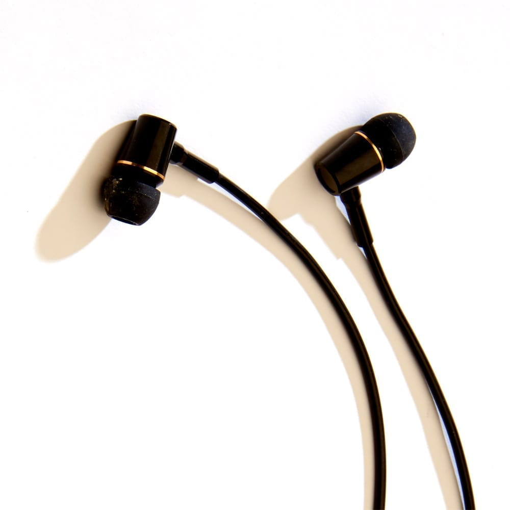 SYB Air Tube Headset
