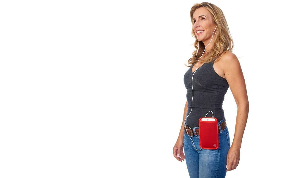 The SYB Phone Pouch: Effective Cell Phone Radiation Protection