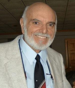 Dr. Martin Blank, 1933-2018