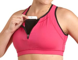 Bras for Women and EMF