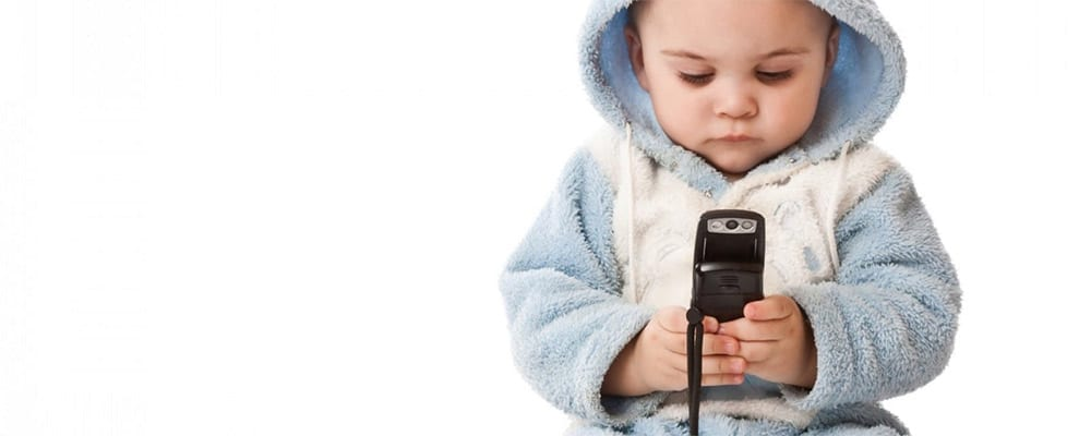 Is My Child Ready for a Smartphone? It's Better to Delay