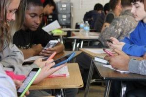 How Is WiFi In Schools Affecting Children