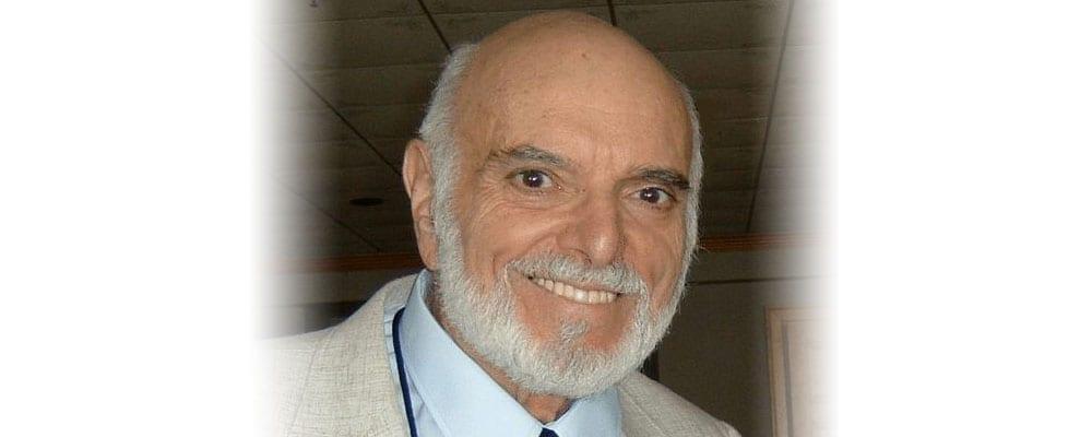 Dr. Martin Blank