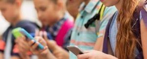 Health Risks of 5G for Children