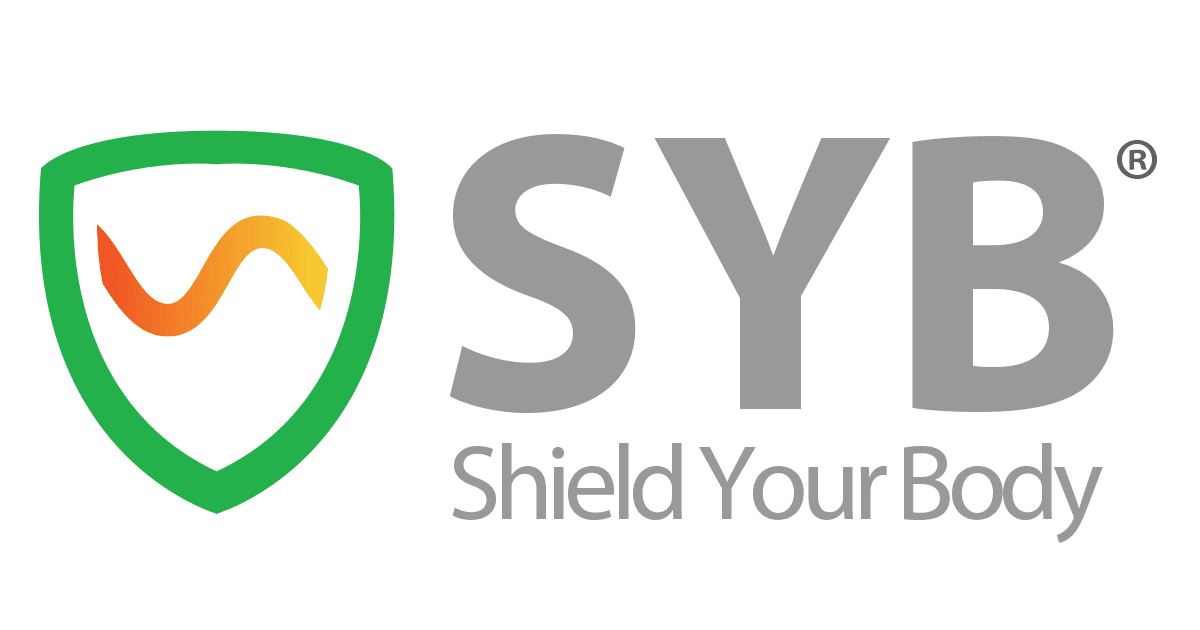 Shield Your Body with SYB 5G & EMF Protection