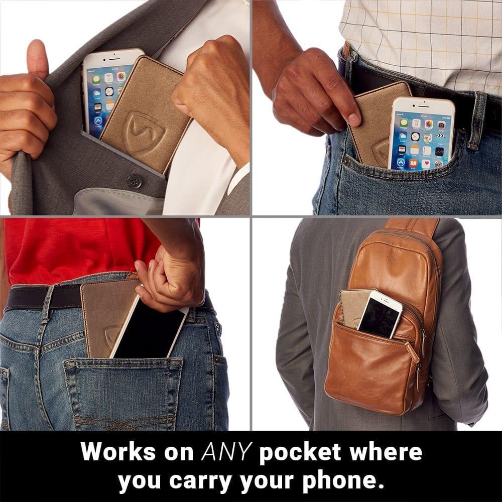 SYB 5G Phone Shield