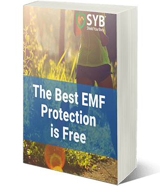 Free Guide: The Best EMF Protection is Free