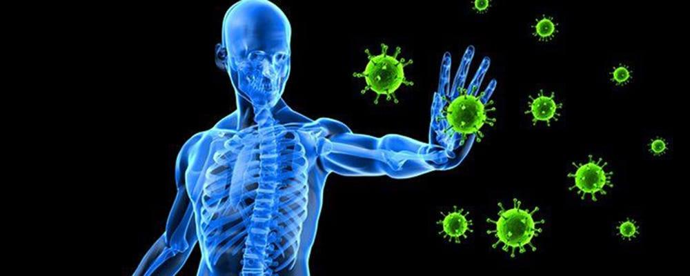 EMF Immune System