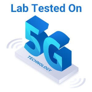 5G Tested