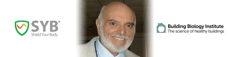 Dr. Martin Blank - SYB Scholarship