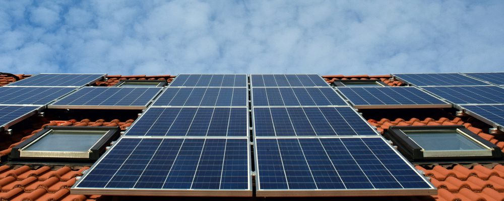 solar panels emf radiation health