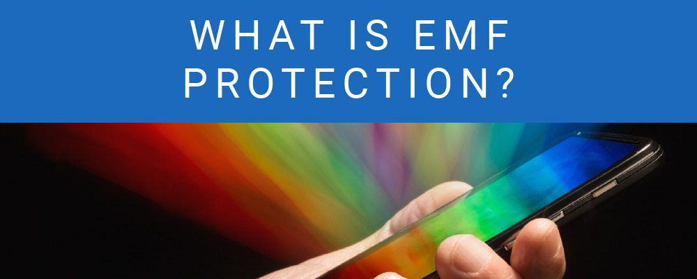 Webinar Archive: Deciphering EMF Protection Product Claims