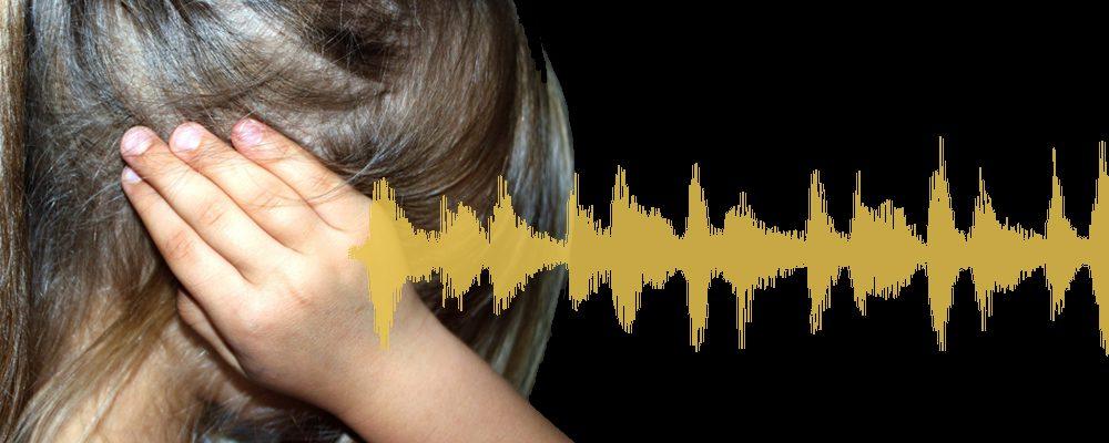 Tinnitus and EMF radiation