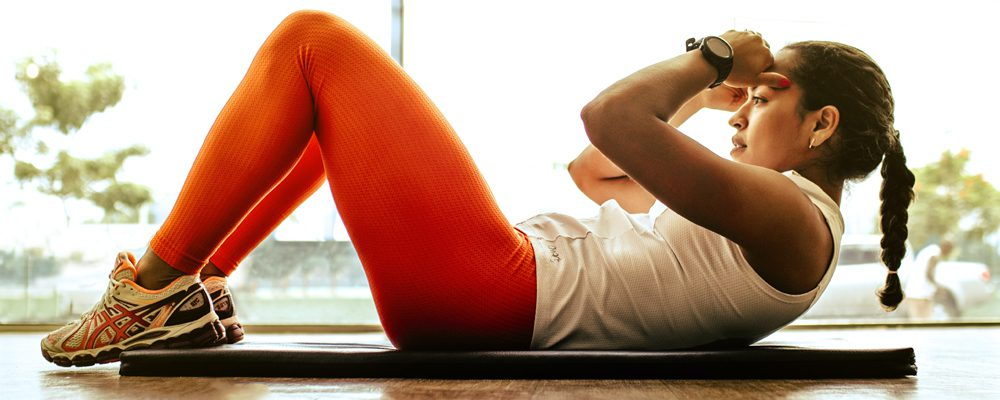 EMF exercise ability
