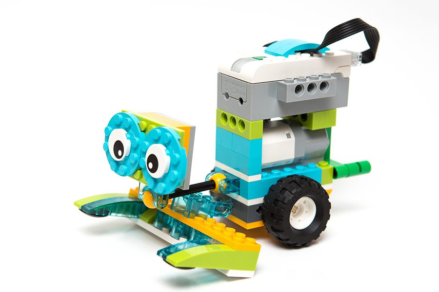 Emf-free toys include LEGO