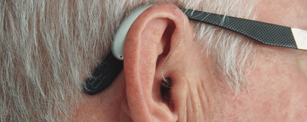 hearing aid emf