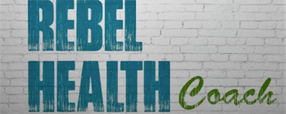 The Rebel Health Coach Podcast
