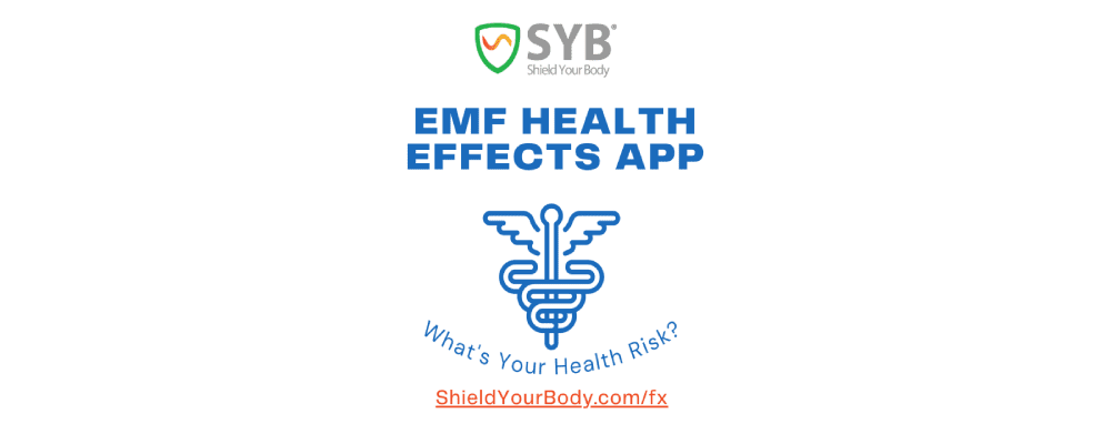 SYB Health Fx App