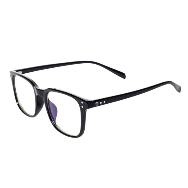 SYB Clear Daytime Bluelight Protection Glasses