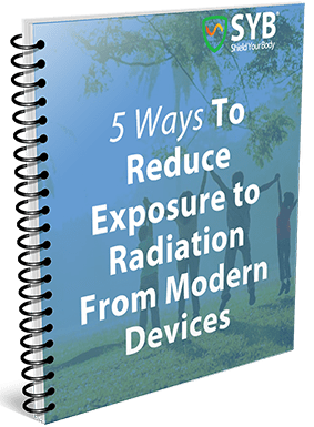 5 Ways To Reduce Exposure to Radiation From Modern Devices