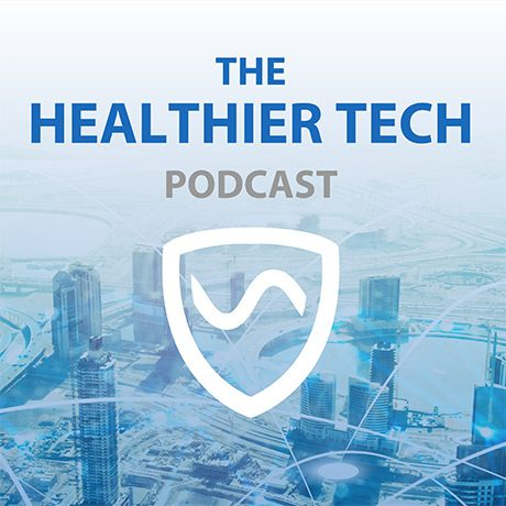 The Healthier Tech Podcast from SYB
